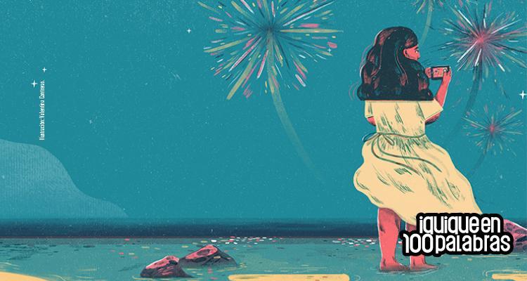 imagen Era año nuevo